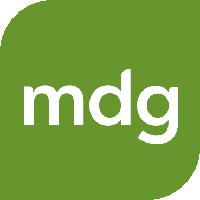 Logo mdg