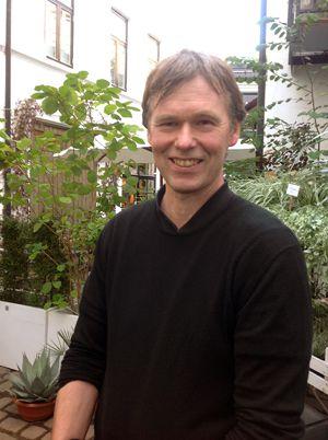 Johannes Henriksen