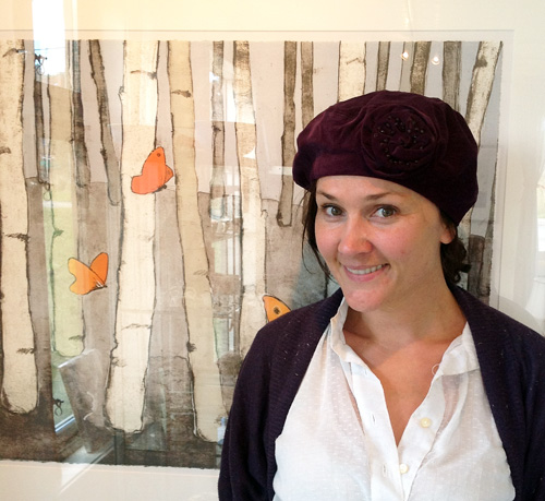 Anja Cecilie Solvik