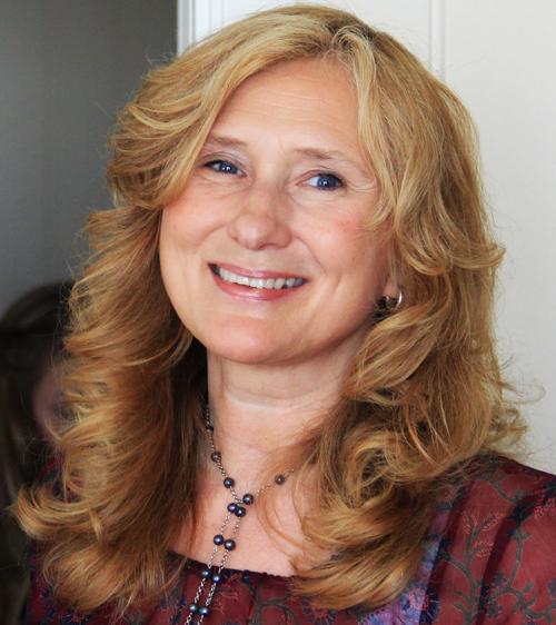 Anita Salamonsen