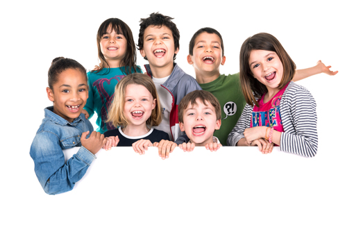 Barn glade