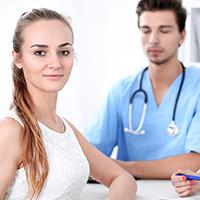 Pasient og behandlere