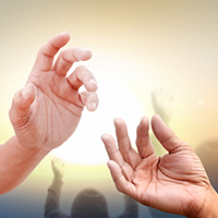 healing hender