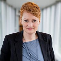 Frauke Musial, professor innen alternativ behandling