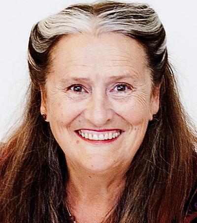 Inge Ås