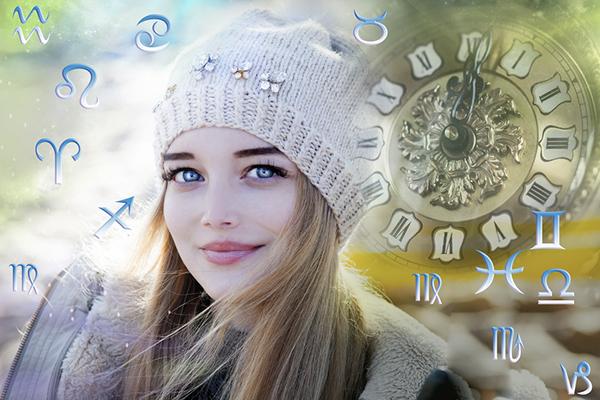 Astrologi dame