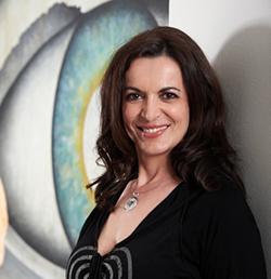 Helse- og livstilscoach Sophia Lea Kielland