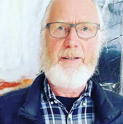 Dennis Holmberg