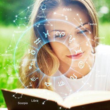 Astrologi bok