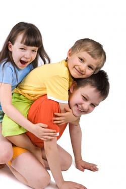 tre glade barn