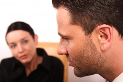 terapi to personer
